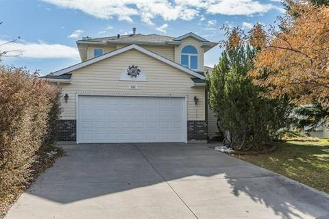 House for sale at 911 High Country Dr Northwest High River Alberta - MLS: C4272975