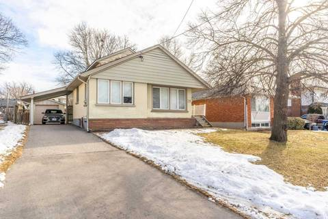 House for sale at 911 King St Whitby Ontario - MLS: E4698129