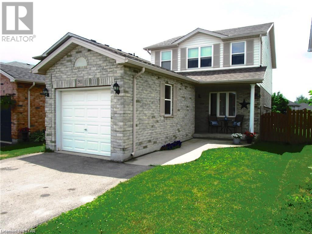 Removed: 911 Marigold Street, London, ON - Removed on 2019-08-14 06:39:25