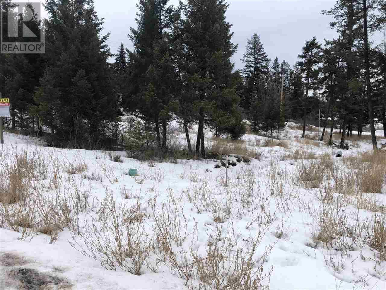Residential property for sale at 911 Proctor St Williams Lake British Columbia - MLS: R2432012