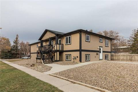 Townhouse for sale at 911 Stafford Dr N Lethbridge Alberta - MLS: LD0161980