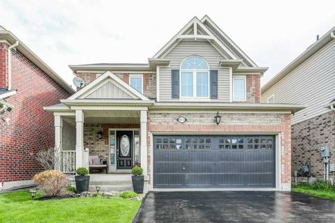 House for sale at 911 Toletza Landing  Milton Ontario - MLS: W4452617