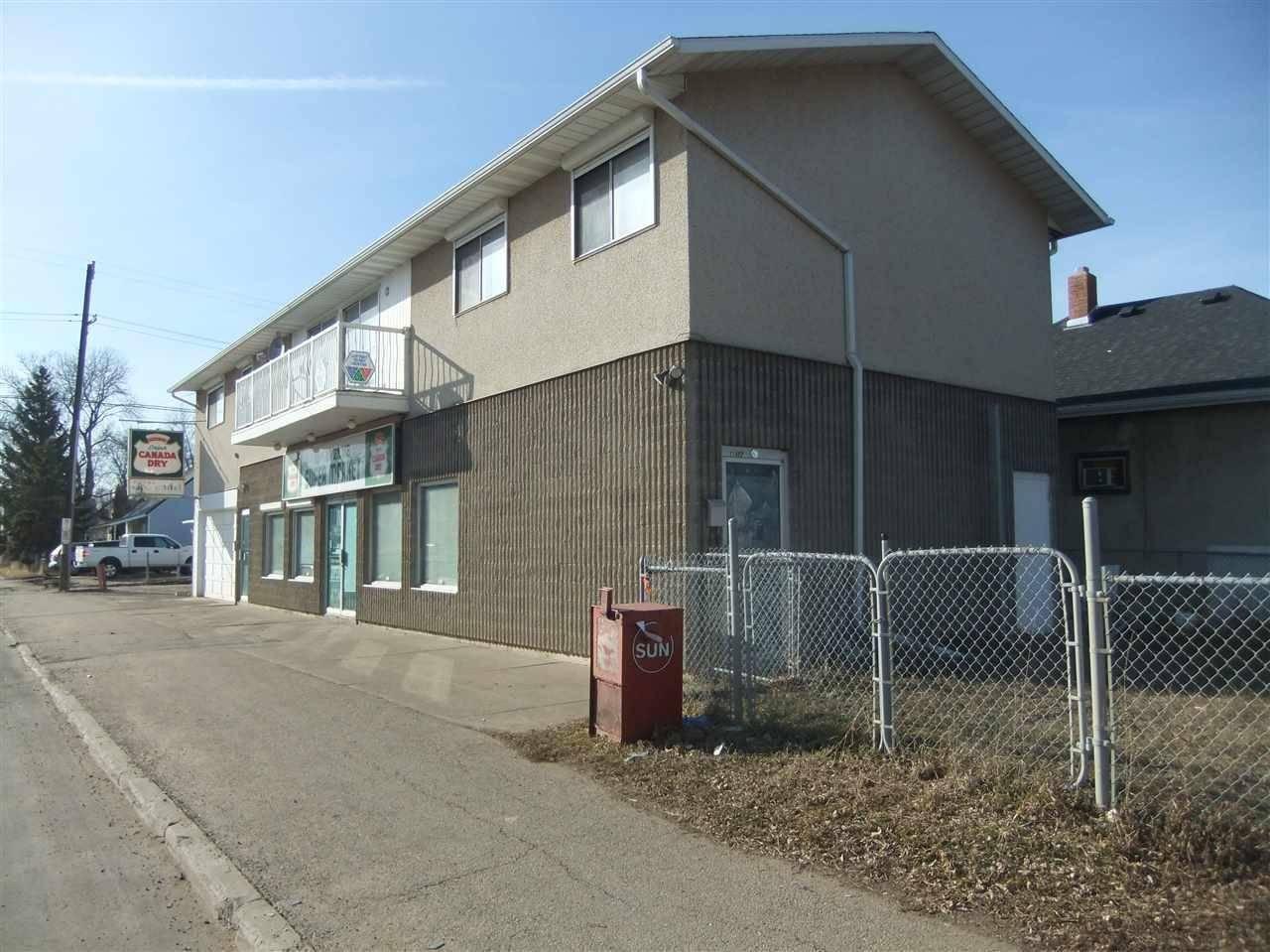 9110 115 Avenue Nw, Edmonton | Image 2