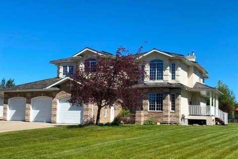 House for sale at 9110 119 Ave Grande Prairie Alberta - MLS: GP215359
