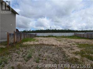 Residential property for sale at 9110 131 Avenue Court Grande Prairie Alberta - MLS: GP213619