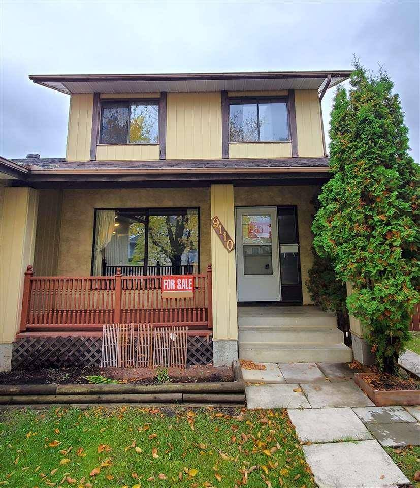 Townhouse for sale at 9110 168 Ave Nw Edmonton Alberta - MLS: E4175517