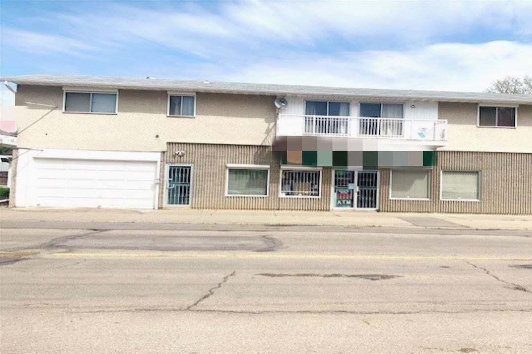 Townhouse for sale at 9112 115 Av NW Unit 9110, Edmonton Alberta - MLS: E4193320