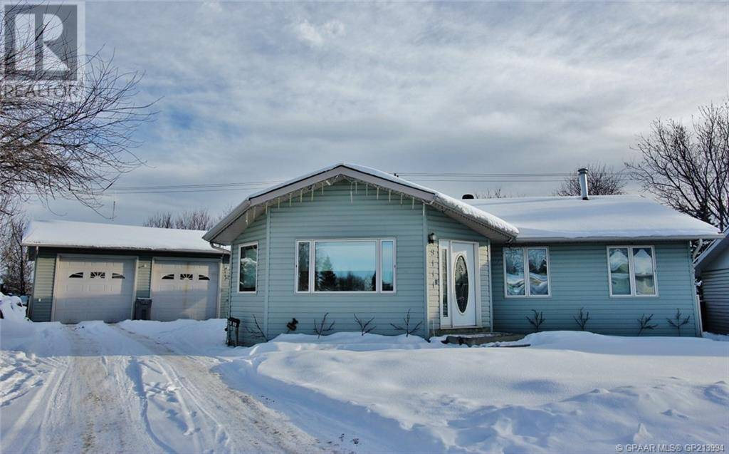House for sale at 9111 96a St Grande Prairie Alberta - MLS: GP213994