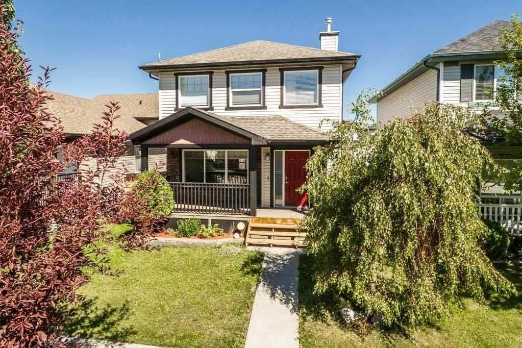 House for sale at 9112 Scott Cr NW Edmonton Alberta - MLS: E4207958