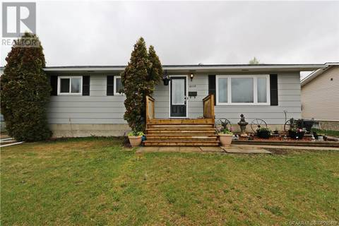 House for sale at 9113 100 Ave Sexsmith Alberta - MLS: GP205452
