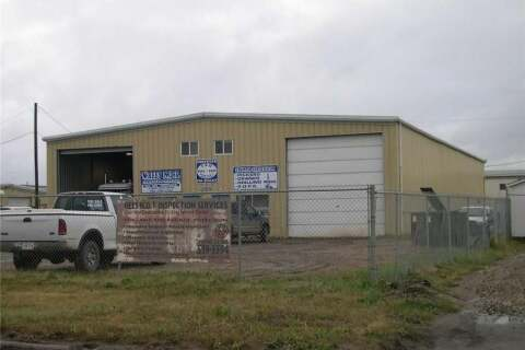 Commercial property for sale at 9113 111 St Grande Prairie Alberta - MLS: GP215672