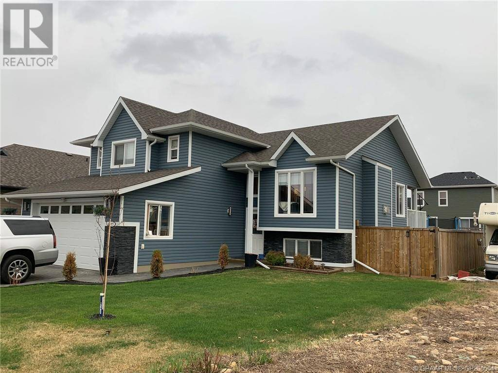 House for sale at 9113 129 Ave Peace River Alberta - MLS: GP205504
