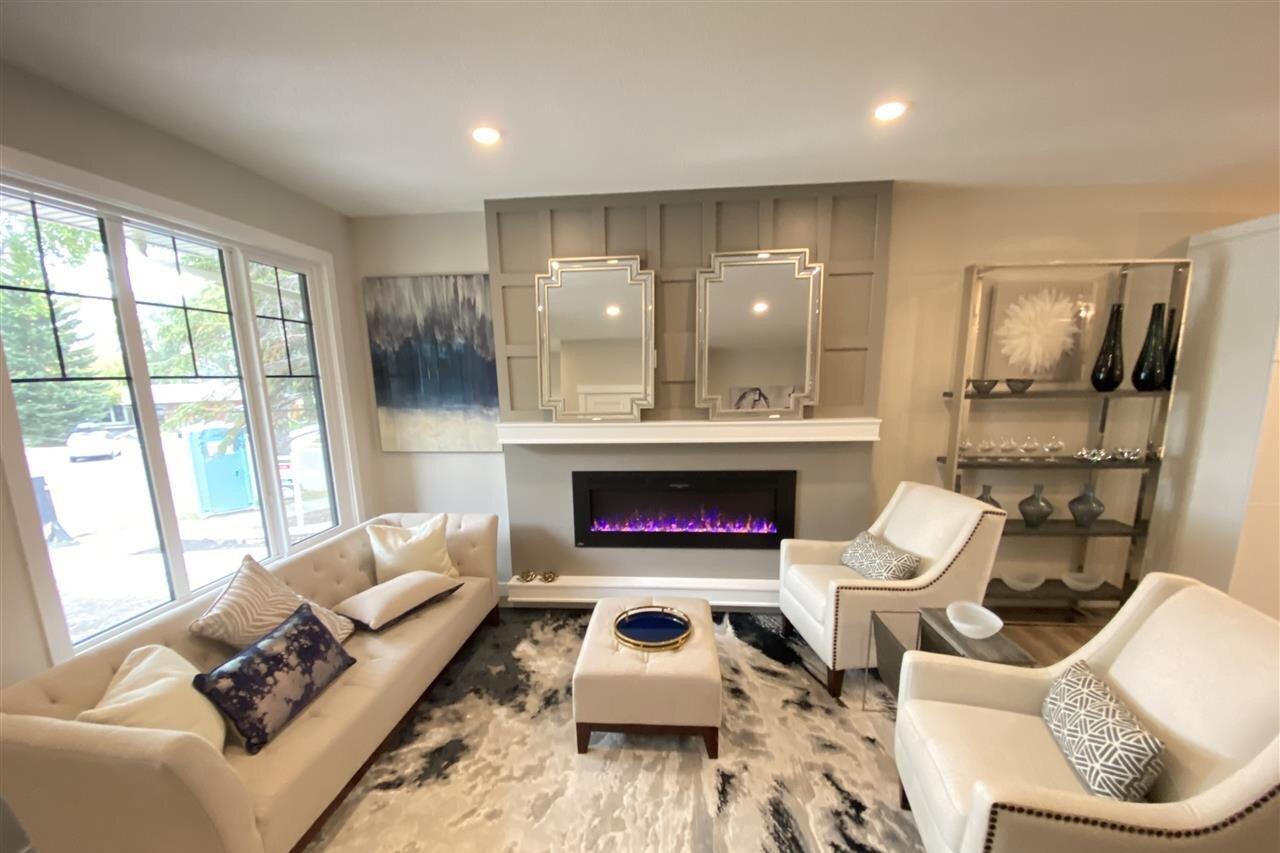 House for sale at 9113 65 Av NW Edmonton Alberta - MLS: E4221418