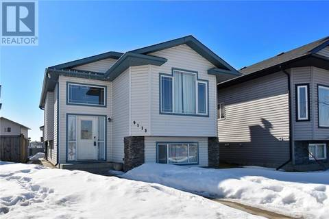 House for sale at 9113 94a Ave Grande Prairie Alberta - MLS: GP204221
