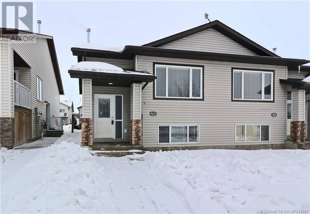 House for sale at 9113 Lakeland Dr Grande Prairie Alberta - MLS: GP214357