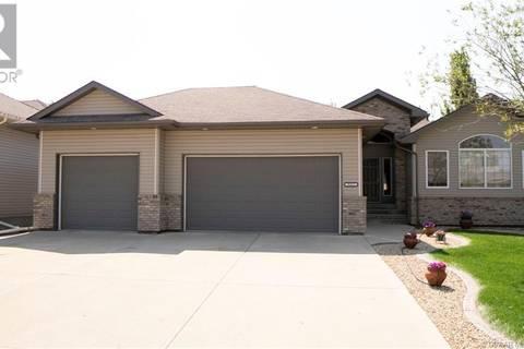 House for sale at 9113 Lakeshore Dr Grande Prairie Alberta - MLS: GP204993