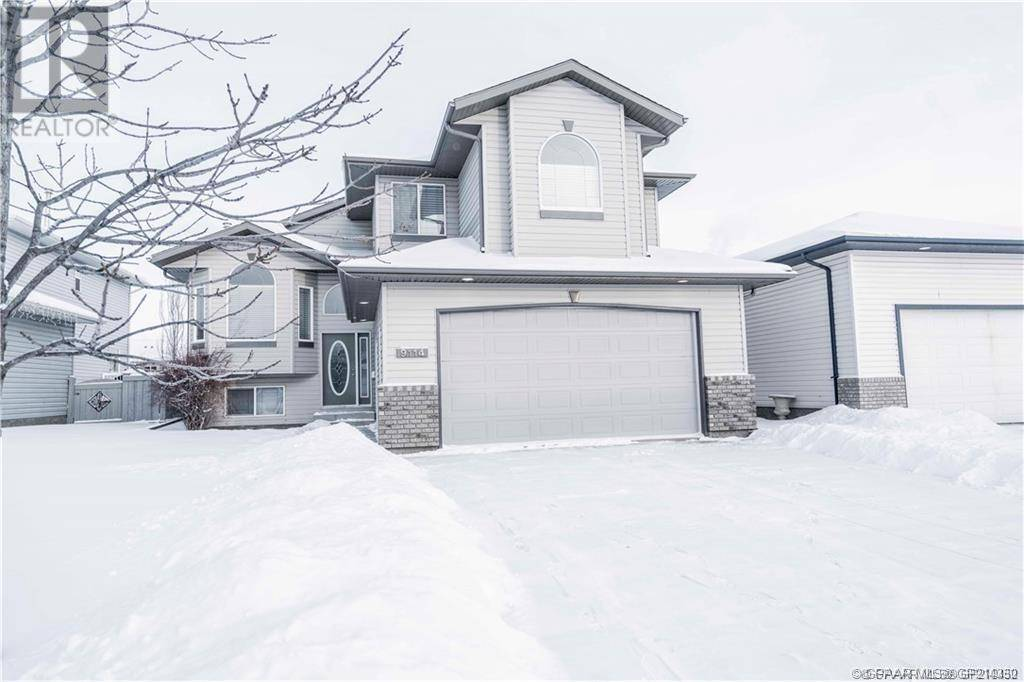 House for sale at 9114 128a Ave Grande Prairie Alberta - MLS: GP214330