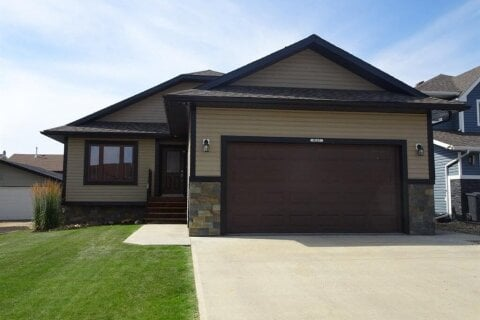 House for sale at 9117 129 Avenue  Peace River Alberta - MLS: A1035126