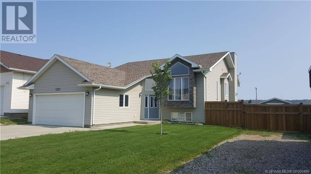 House for sale at 9118 132 Ave Peace River Alberta - MLS: GP205406