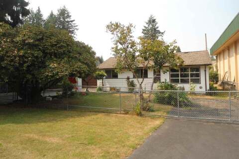 House for sale at 9119 King St Langley British Columbia - MLS: R2459977