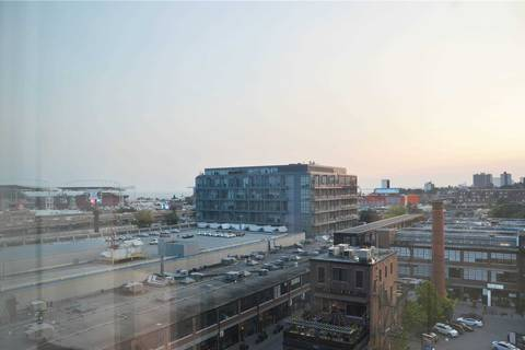 Apartment for rent at 150 East Liberty St Unit 912 Toronto Ontario - MLS: C4652056