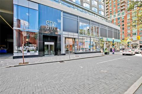 Condo for sale at 155 Yorkville Ave Unit 912 Toronto Ontario - MLS: C4471092