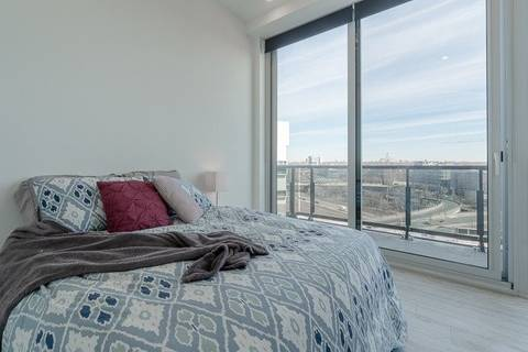 Condo for sale at 170 Bayview Ave Unit 912 Toronto Ontario - MLS: C4425246