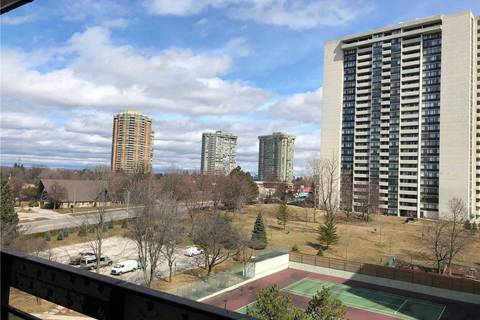 Condo for sale at 177 Linus Rd Unit 912 Toronto Ontario - MLS: C4728267