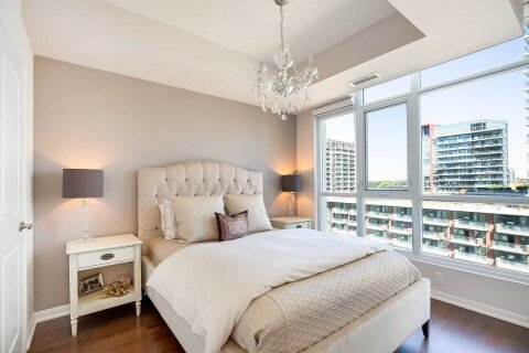 Condo for sale at 21 Grand Magazine St Unit 912 Toronto Ontario - MLS: C5080731