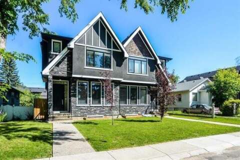 Townhouse for sale at 912 23 Ave Northwest Calgary Alberta - MLS: C4261572