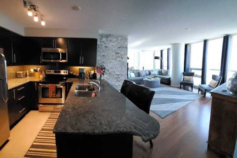 Condo for sale at 33 Bay St Unit 912 Toronto Ontario - MLS: C4699394