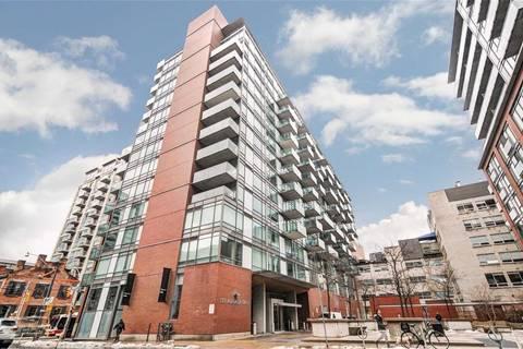 Apartment for rent at 333 Adelaide St Unit 912 Toronto Ontario - MLS: C4699817