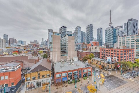 Condo for sale at 438 Richmond St Unit 912 Toronto Ontario - MLS: C4998632