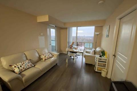 Apartment for rent at 503 Beecroft Rd Unit 912 Toronto Ontario - MLS: C4737268