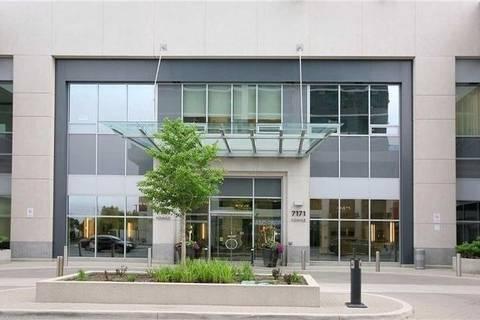 Apartment for rent at 7171 Yonge St Unit 912 Markham Ontario - MLS: N4511212