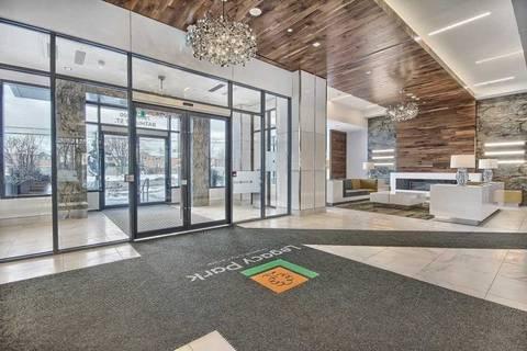 Apartment for rent at 7890 Bathurst St Unit 912 Vaughan Ontario - MLS: N4721315