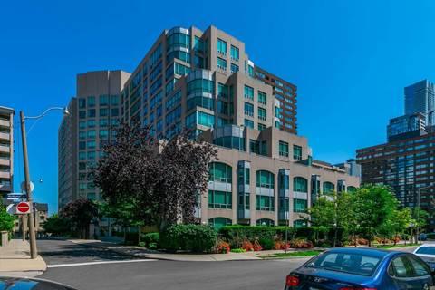 Apartment for rent at 942 Yonge St Unit 912 Toronto Ontario - MLS: C4694709