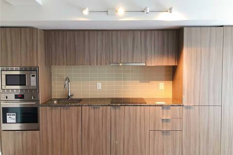 Apartment for rent at 955 Bay St Unit 912 Toronto Ontario - MLS: C4738013