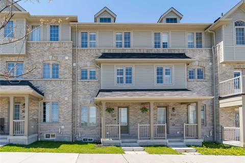 Townhouse for sale at 912 Audley Rd Ajax Ontario - MLS: E4459099
