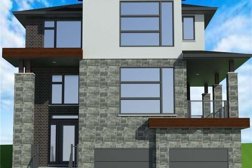 House for sale at 912 Blair Creek Ct Kitchener Ontario - MLS: 30808758