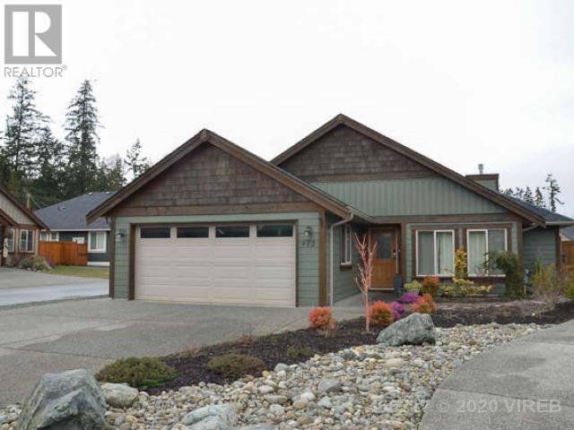 House for sale at 912 Bouman Pl Parksville British Columbia - MLS: 466217