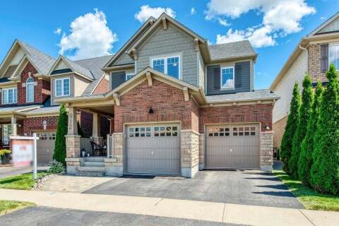 House for sale at 912 Clark Blvd Milton Ontario - MLS: W4851851