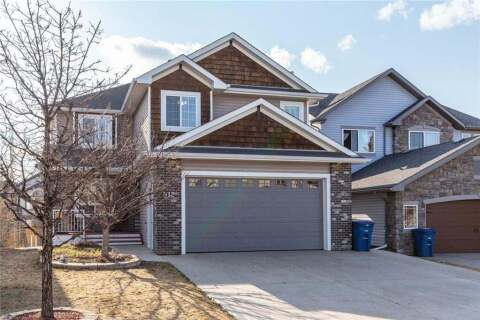 House for sale at 912 Coopers Dr SW Airdrie Alberta - MLS: C4294361
