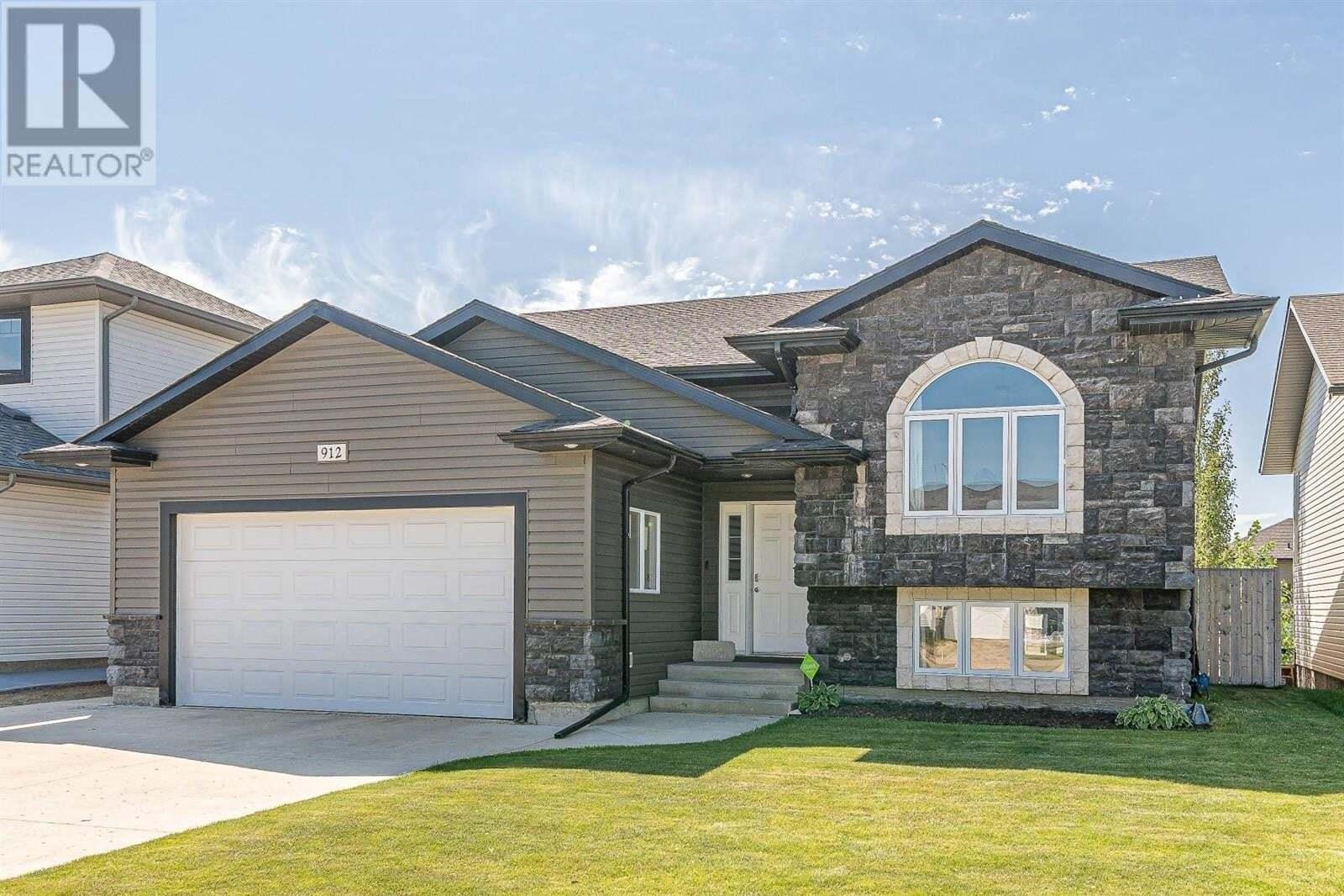 House for sale at 912 Coppermine Wy Martensville Saskatchewan - MLS: SK819191