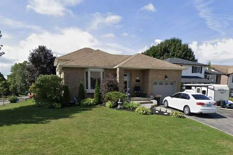 House for sale at 912 Cresthill Ct Oshawa Ontario - MLS: E4726718