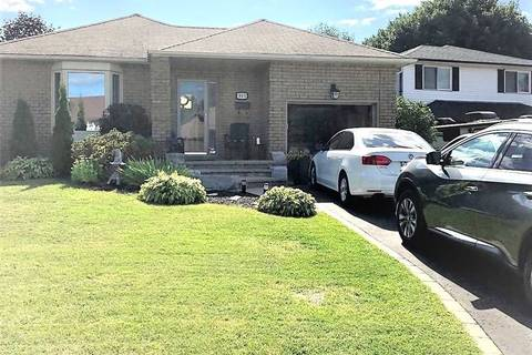 House for sale at 912 Cresthill Ct Oshawa Ontario - MLS: E4737188