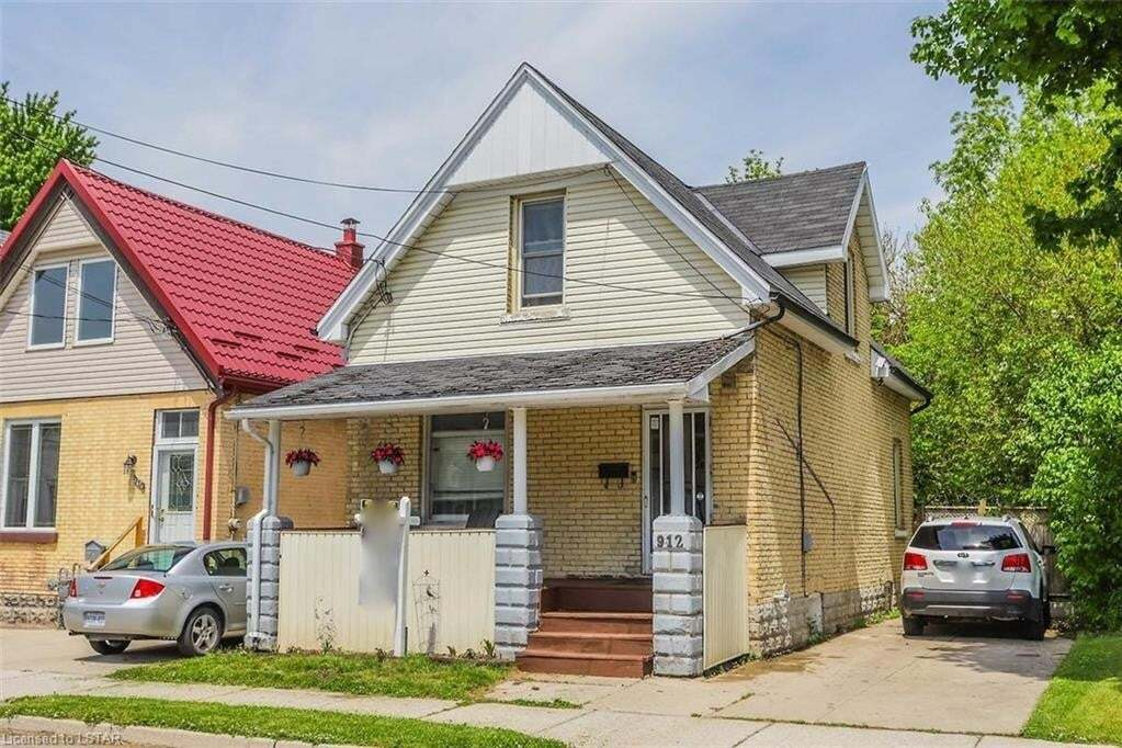 House for sale at 912 Dame St London Ontario - MLS: 263480