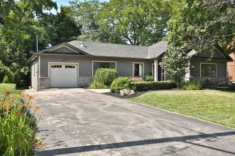 House for sale at 912 Easterbrook Ave Burlington Ontario - MLS: W4550688
