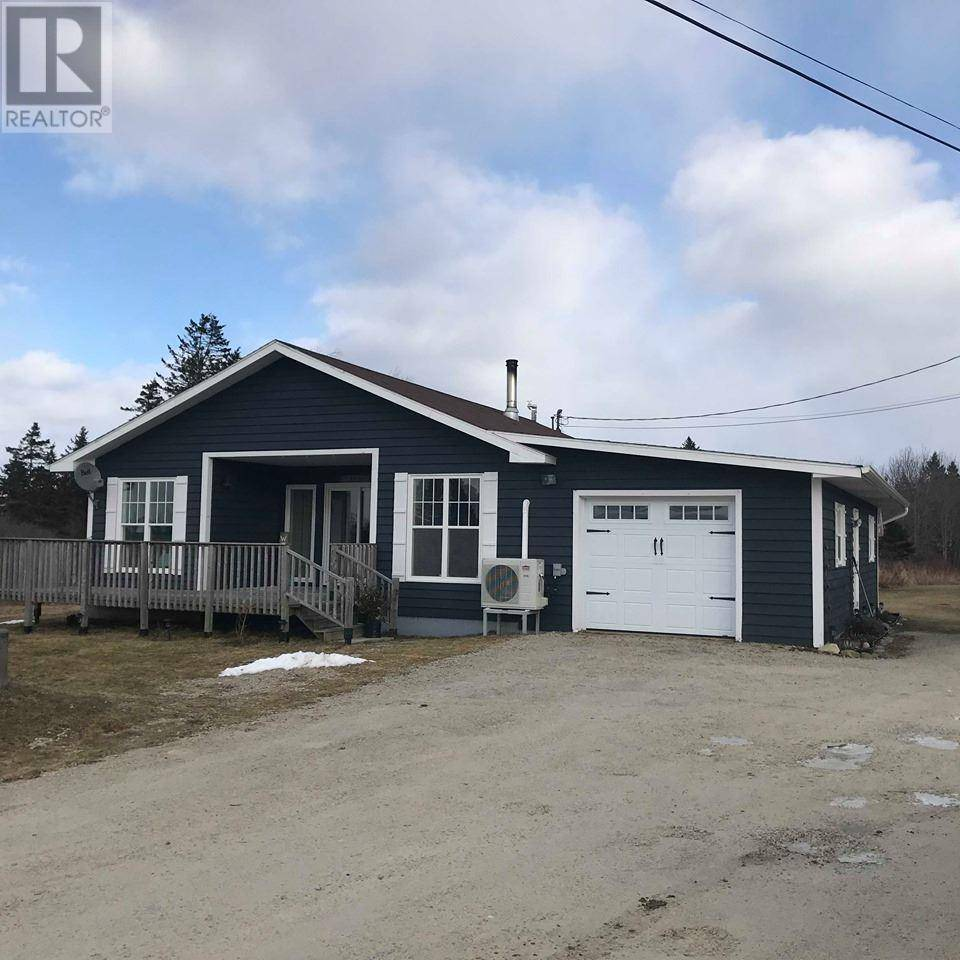 House for sale at 912 Hardscratch Rd Brooklyn Nova Scotia - MLS: 202003141