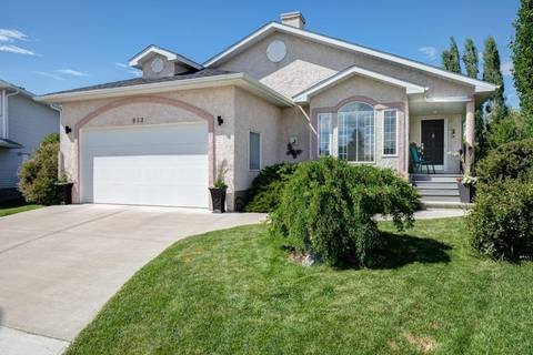 House for sale at 912 High Country Pl Northwest High River Alberta - MLS: C4255863